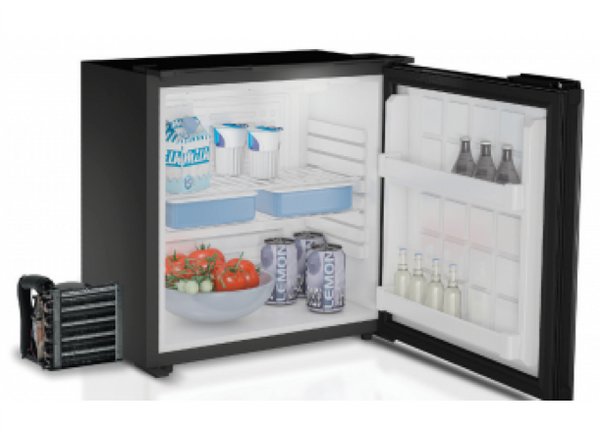 71c6b8dd0 Vitrifrigo C25PSIAL 12 Volt Grey Fridge with Remote Compressor - 25 Litre +  Quick Shop