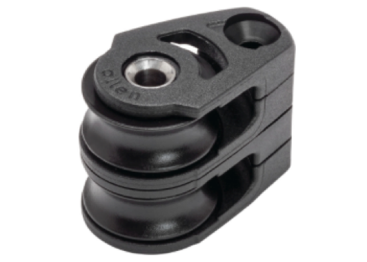 Allen 20mm Double Cheek Block