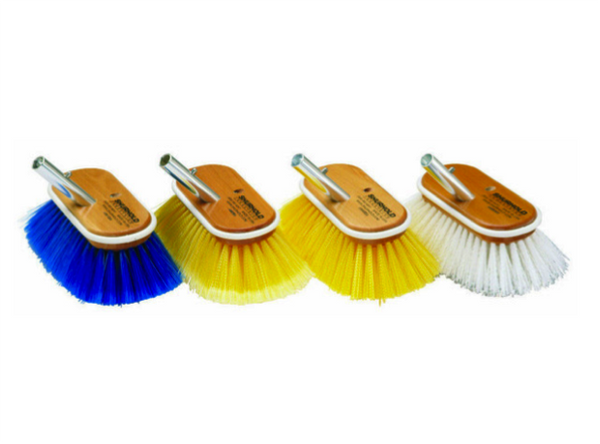 "Shurhold 10"" Stiff White Brush"