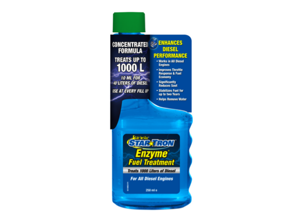 Star Brite Star*Tron Diesel Additive  250ml