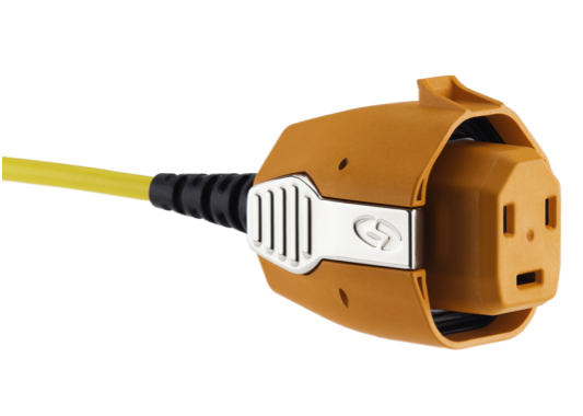 SmartPlug 16 Amp - Female Connector Assembly