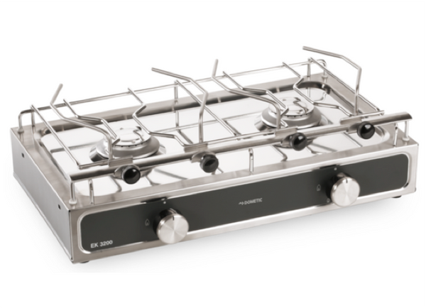Dometic EK 3200 Flexible Free Standing Single Burner Gas Cooker