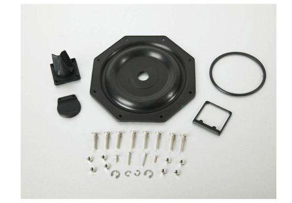 Whale Henderson Service Kit for Mk5 Pumps