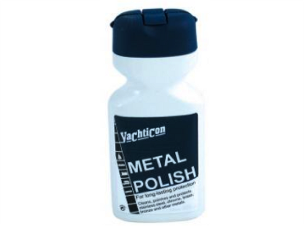 Yachticon Metal Polish