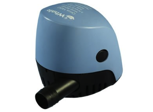 Whale Orca 500 Electric Bilge Pump