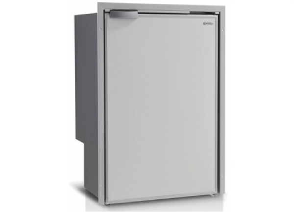 Vitrifrigo C85ISIAL 85 Litre Grey Air Lock Fridge 12/24V or with 240v Integral