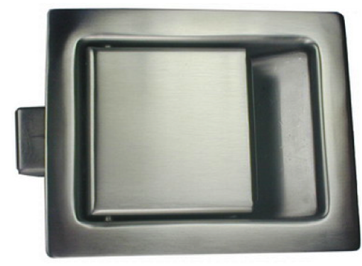 Isotherm Stainless Steel Door Latch for all Cruise Models