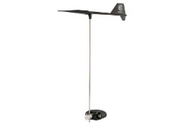 Aerovane 190 Wind Indicator - Rail Mounted