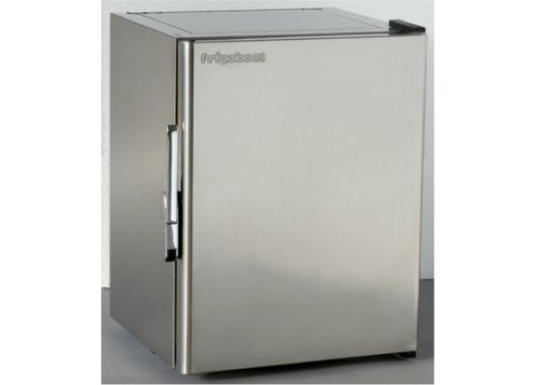 Frigoboat G5216112 MS80 Stainless Fridge Cabinet with Ice Box (12/24v)