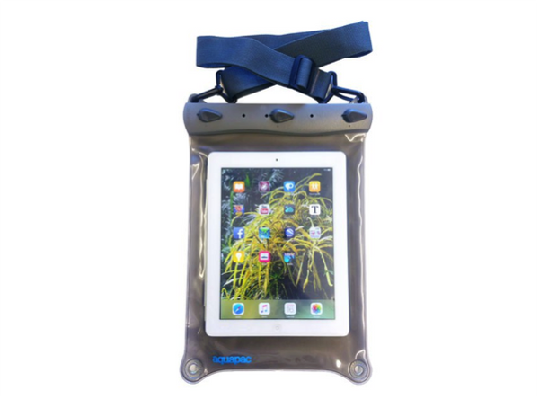 Aquapac Large Electronics Case-iPad/Samsung Galaxy Tab