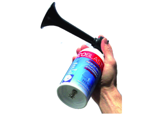 Ecoblast Air Horn & Pump