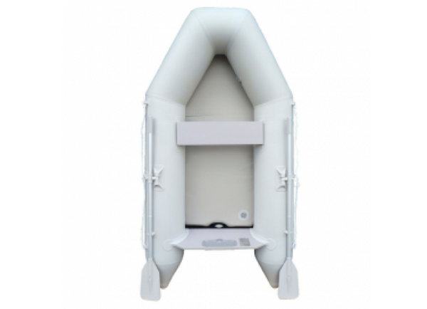 WavEco 2.60m Solid Transom with Airmat Floor Inflatable Boat
