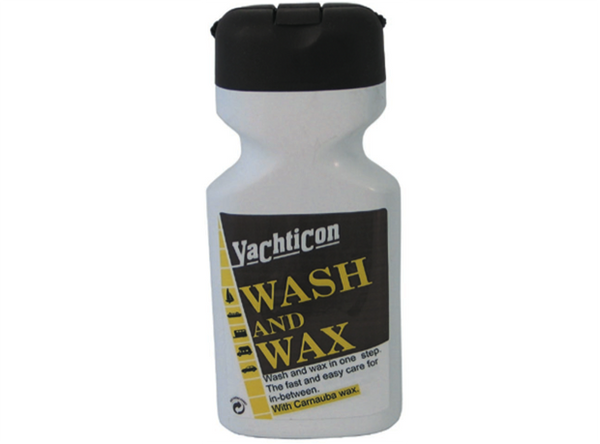 Yachticon Wash & Wax