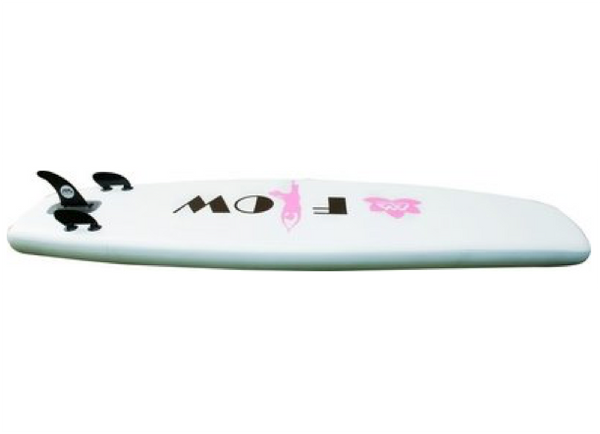 Aqua Marina FLOW SUP Board Package