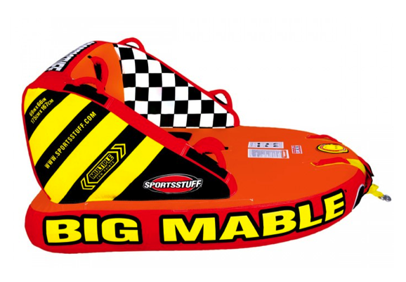 Airhead Big Mable  Towable 2 Riders