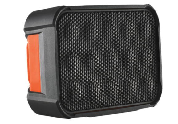 Cobra AirWave Bluetooth® Speakers Waterproof/Floating IPX7 Rated