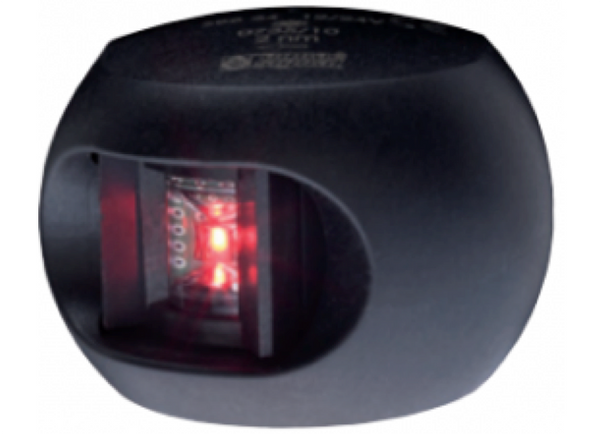 Aqua Signal Series 34 LED - 12/24V Port Navigation Light