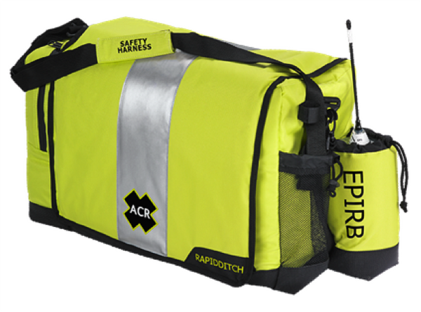 ACR Rapid Ditch Bag Large - Holdall
