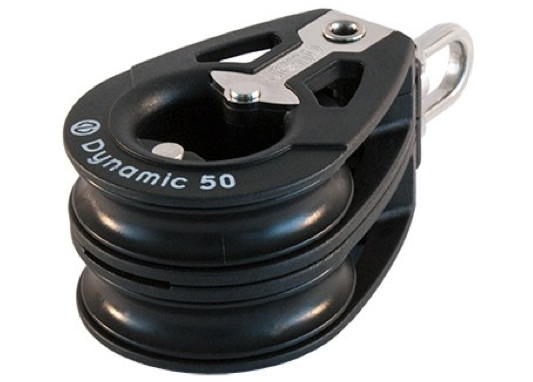 Allen Dynamic 50mm Double Block