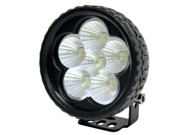 BullBoy B18C Compact LED Working Light
