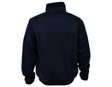 Collier Crew Jacket Waterproof - Navy All Sizes