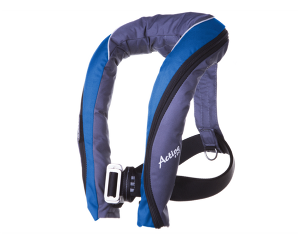 Seago Active 190N Lifejacket Automatic with Harness