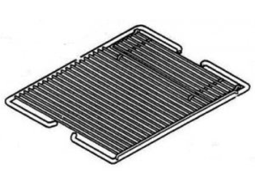 Isotherm Internal Grill Shelf for Cruise 100