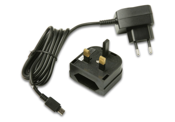 Garmin AC Adapter for Quatix and GTU Tracker