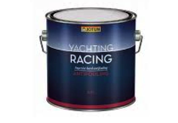 Jotun Racing Antifouling