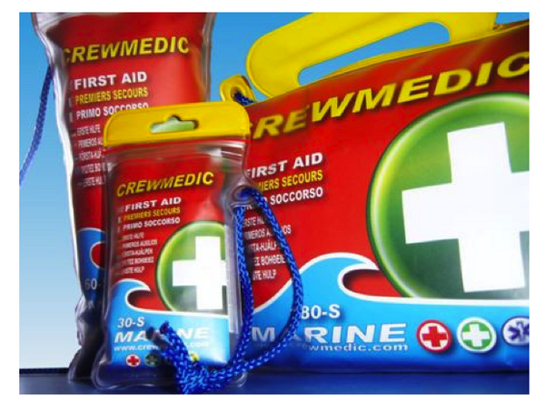 Crewmedic First Aid Kits