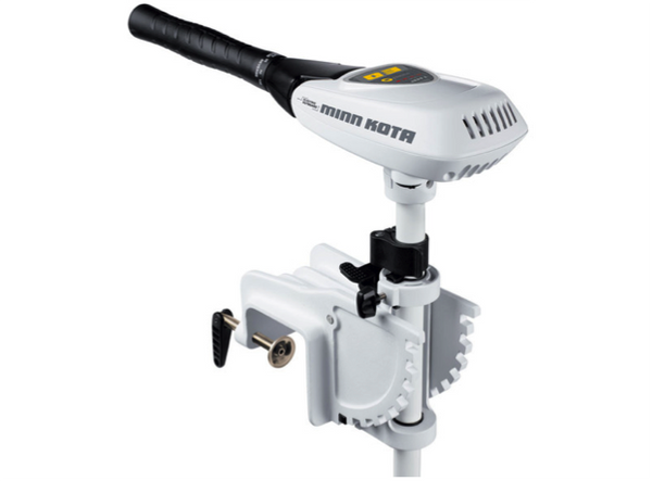 Minn Kota EO Electric Outboard 1/2 HP - 12V with Battery Meter
