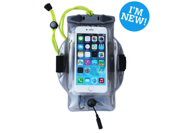 Aquapac iTunes Case - Large