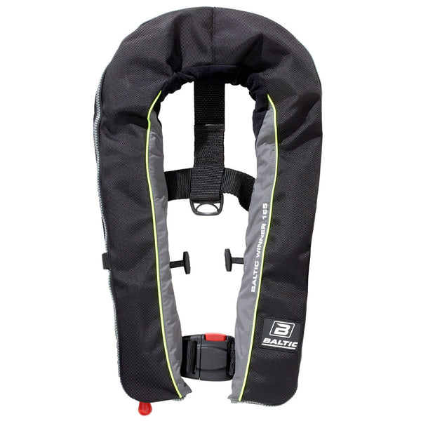 Baltic Winner 165 Lifejacket Manual