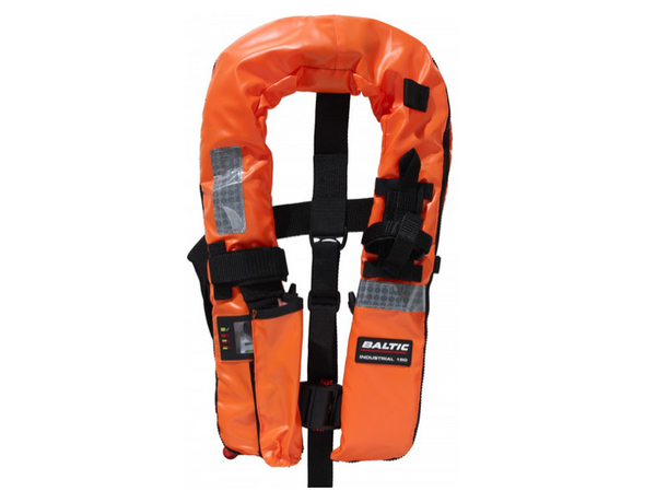Baltic Fishfarmer Argus Lifejacket 150N