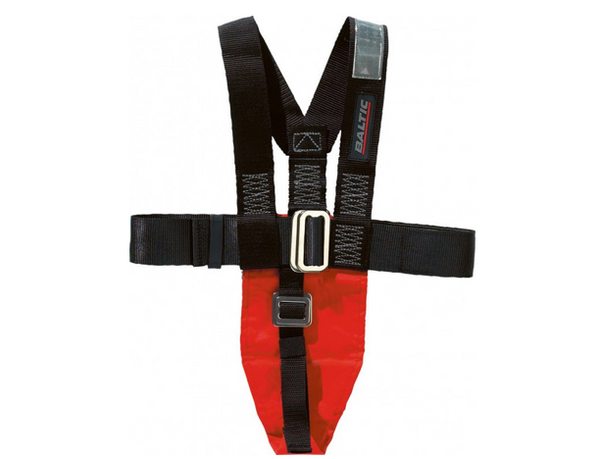 Baltic Safety Harness with Crutch Strap Child