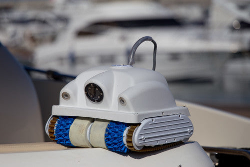 KEELCRAB Sail One Hull Cleaner