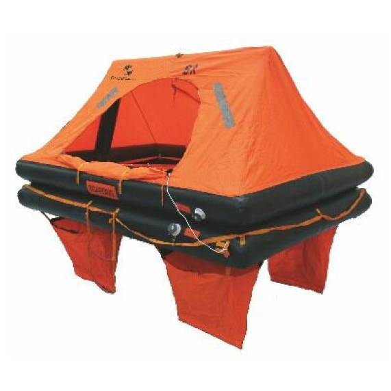 Ocean Safety Standard Liferaft