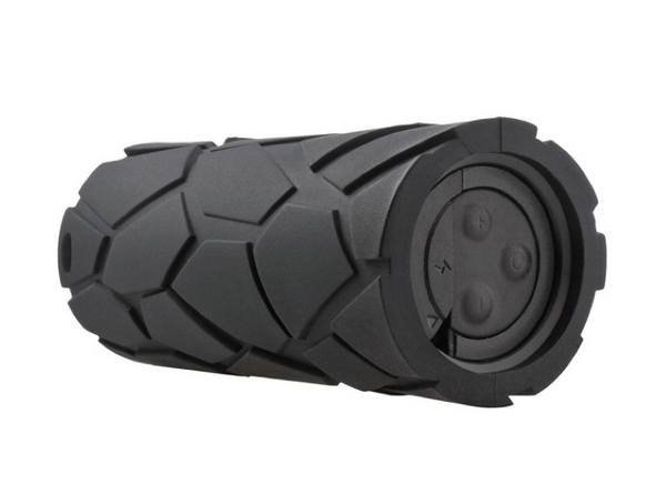 Cobra AirWave Bluetooth Mini Speakers  Rugged Dust & Waterproof