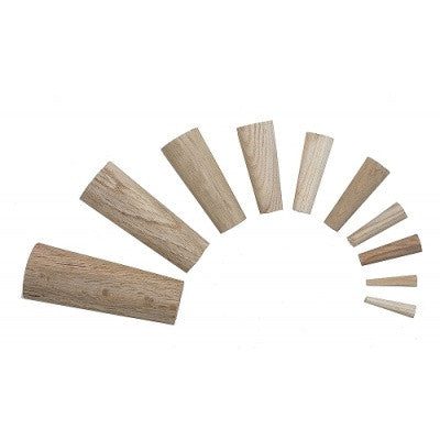 Softwood Plug Set Large