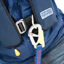 Seago Double Hook Safety Line with Overload Indicator