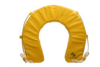Ocean Safety Traditional Soft Horseshoe