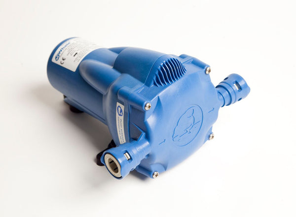 Whale Watermaster P3 Automatic Pressure Pump 11.5L 24V 45 PSI - FW1225