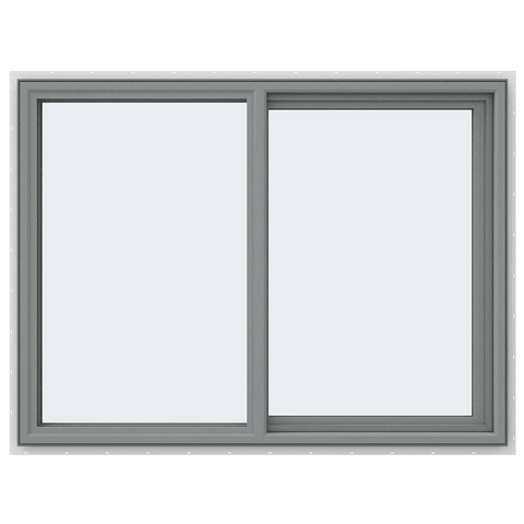 V-4500 Series Left-Hand Sliding Vinyl Window