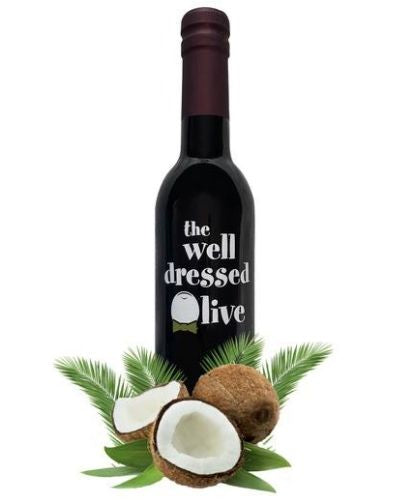 Coconut White Balsamic Vinegar