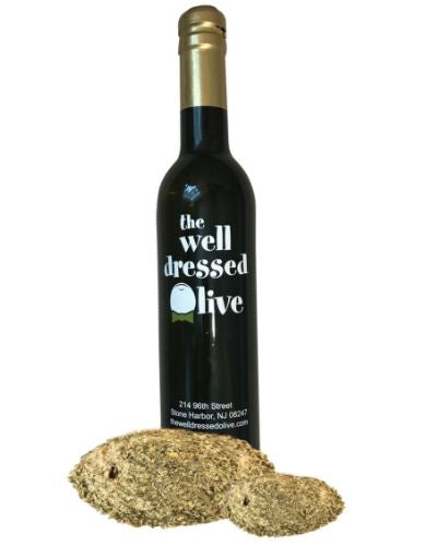 Greek Seasoning Olive Oil