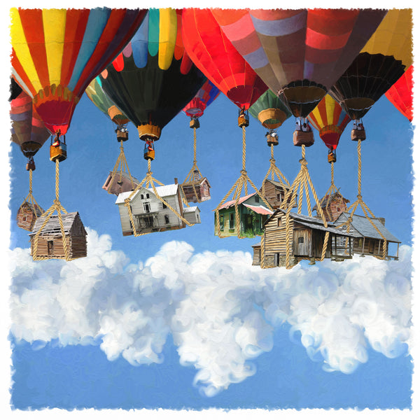 0.5 Balloon Clouds