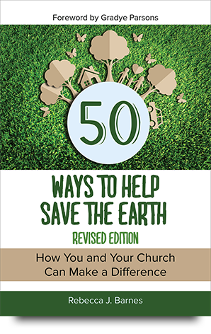 50 Ways to Help Save the Earth