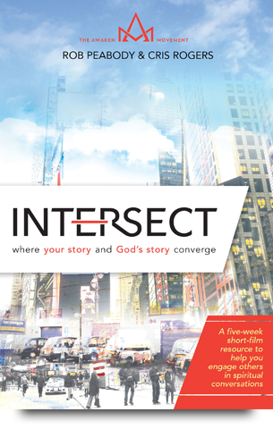 Intersect: 5 Week Small Group DVD