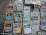 Huge Original Miscellaneous Pokemon Card Lot