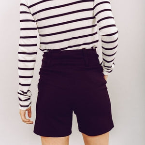 Joelle Collection - Short MC - Forever Mlle